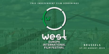 West Europe International Film Festival: Brussels Edition 2019 billets