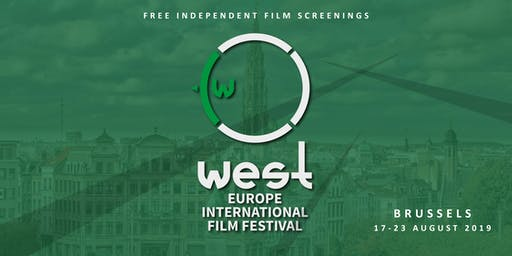 West Europe International Film Festival: Brussels Edition 2019