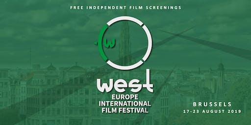 West Europe International Film Festival: Brussels Edition 2019