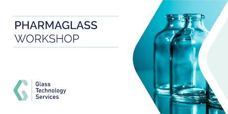 #PharmaGlass - Pharmaceutical Glass Packaging Workshop tickets