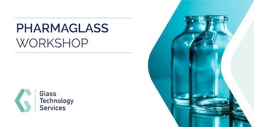 #PharmaGlass - Pharmaceutical Glass Packaging Workshop