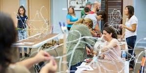 Free Art-Making Workshops @ Vizcaya Village  ...