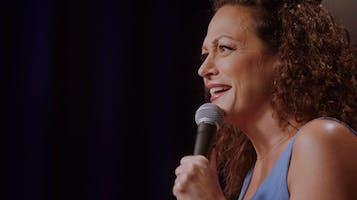 Comedian Jill Kimmel