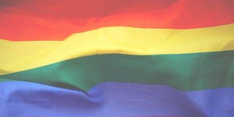 LGBTQ London Met Group tickets
