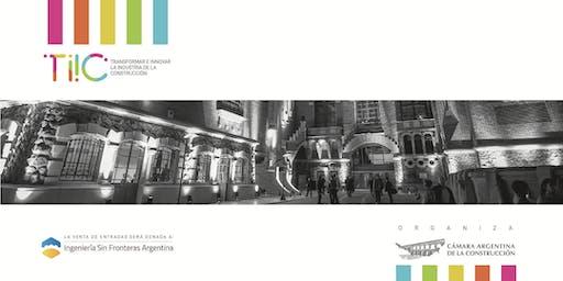 TIIC - Transformar e Innovar la Industria de la Construcción