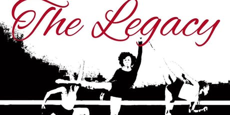 The Legacy Continues tickets