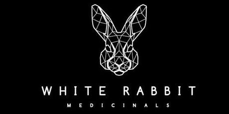 White Rabbit Cooking Class - Candies and Gummies tickets