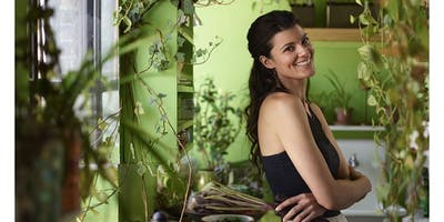 How to Make a Plant Love You: An Evening with Summer Rayne Oakes