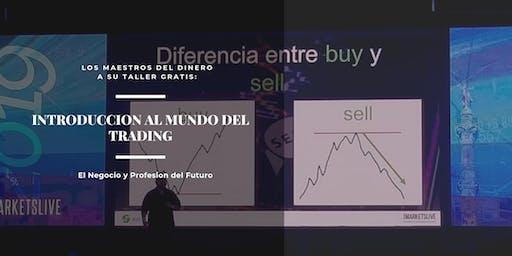 El Negocio y Profesión del Futuro: Introducción al Mundo del Trading