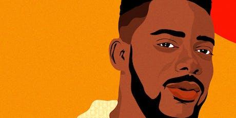 OkayAfrica's Gold & Soul  tickets