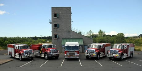Polk County Fire District #1 TIM Training 2 Sessions SEE DATES tickets