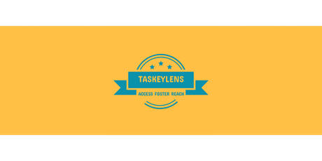 TASKEYLENS EDUCATIONAL TOUR 2019 tickets