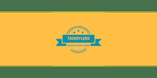 TASKEYLENS EDUCATIONAL TOUR 2019