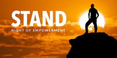 STAND - Night of Empowerment with Drs. Mark & Michele Sherwood
