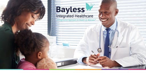 Bayless Integrated Healthcare South Mountain Clinic Grand Reopening