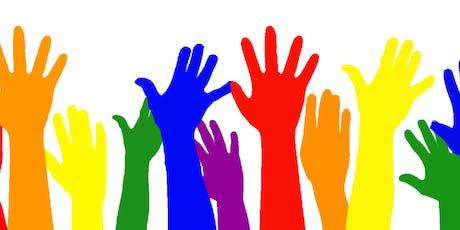 2019 LGBTQ Family Building Panel & Provider Meet & Greet tickets