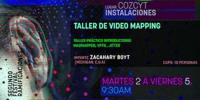 Introducción a videomapping