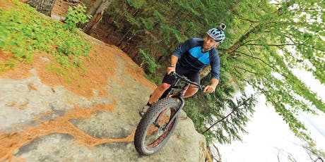 Intro To Mountain Biking 101,2, and 3   tickets