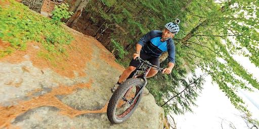 Intro To Mountain Biking 101,2, and 3