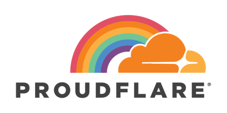 Proudflare Pride: Cloudflare's LGBTQIA+ Celebration tickets