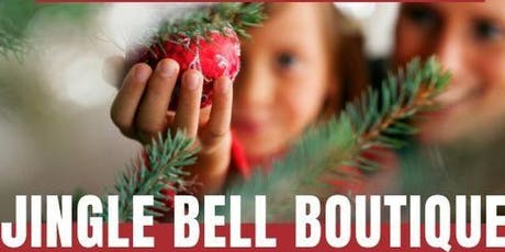 Jingle Bell Boutique tickets