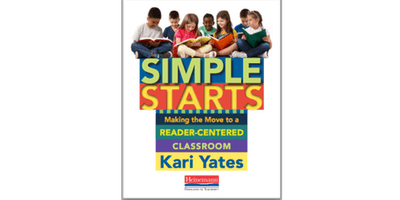 K-6 ELAR Simple Starts Book Study with Dr. Toya Keas (One Day)