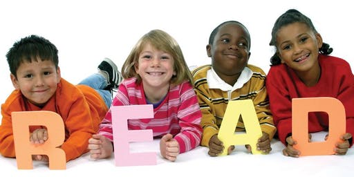 WRTS-Greenville Literacy Kickoff Challenge!