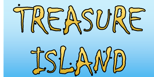 "Kirk Church Vacation Bible School ""Treasure Island"""