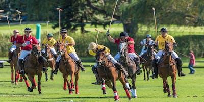 Spool's Summer Polo Sunday