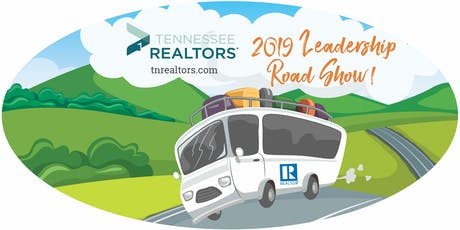 Tennessee REALTORS® 2019 Leadership Roadshow  tickets