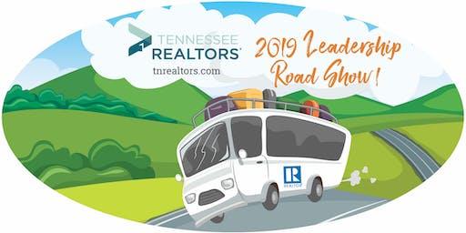 Tennessee REALTORS® 2019 Leadership Roadshow