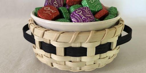 Basket Making Workshop - Bowl Basket