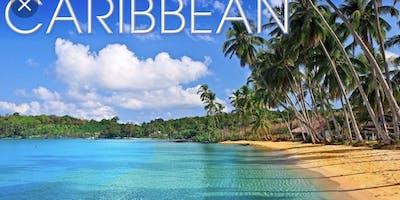 Caribean Night/ A Taste of the Islands