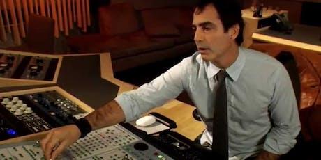 The Pop Mix with Tony Maserati tickets