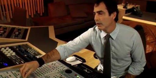 The Pop Mix with Tony Maserati