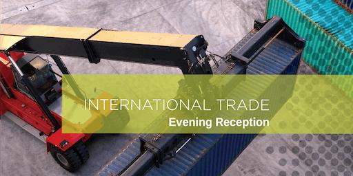 International Roadshow Evening Reception