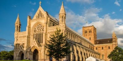 St Albans Treasure Hunt with 20% off at the finishing Treasure (the pub)
