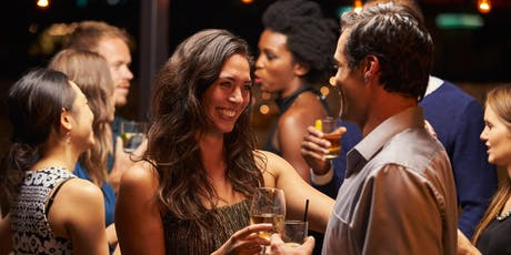 Speed Dating Soiree tickets