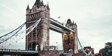 JBarrows Keep Dialing Workshop London - Hosted by Morgan J Ingram tickets