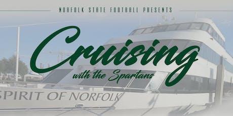 NSU Football Summer Boat Ride tickets