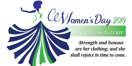Greenforest Community Baptist Church 2019 Women's Day Brunch