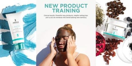 Image Skincare Training Class: Peels Are Our Forte tickets