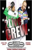The 2 Live Crew, Rockstar DJ Tre, The  Insomniacs