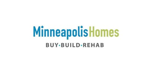 Minneapolis Homes: Long Term Affordability (LTA) Ownership Housing Model Feedback Session