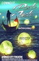 CONNECT: Posh Josh & techmonkey