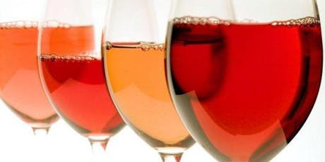 Rose Wine Tasting tickets