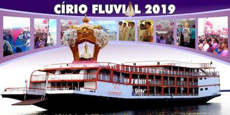 Romaria Fluvial da Muiraquitã 2019 ingressos