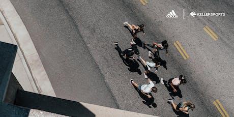 Adidas Pulseboost Bridge Run Tickets