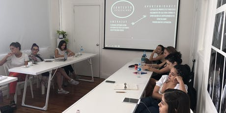 Clase Abierta Fashion Management 2019 entradas