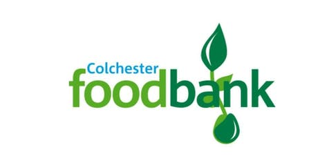 Colchester Foodbank Annual General Meeting 2019 tickets